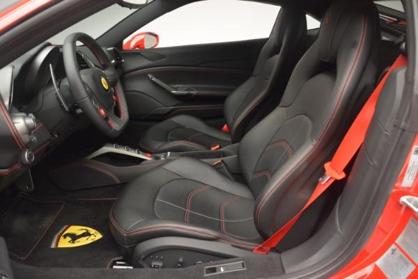 Used 2017 Ferrari 488 GTB for sale Sold at Bugatti of Greenwich in Greenwich CT 06830 14