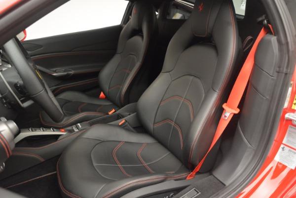 Used 2017 Ferrari 488 GTB for sale Sold at Bugatti of Greenwich in Greenwich CT 06830 15