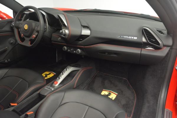 Used 2017 Ferrari 488 GTB for sale Sold at Bugatti of Greenwich in Greenwich CT 06830 17