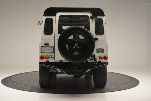 Used 1994 Land Rover Defender 130 Himalaya for sale Sold at Bugatti of Greenwich in Greenwich CT 06830 7