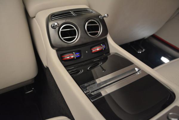 Used 2018 Rolls-Royce Dawn Black Badge for sale Sold at Bugatti of Greenwich in Greenwich CT 06830 24