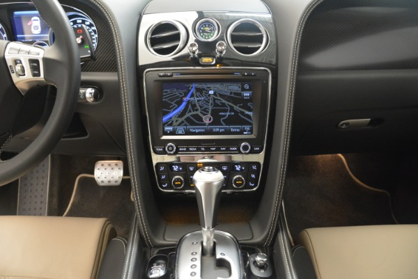 Used 2013 Bentley Continental GT V8 for sale Sold at Bugatti of Greenwich in Greenwich CT 06830 28
