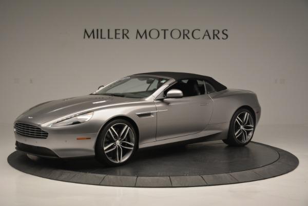 Used 2012 Aston Martin Virage Volante for sale Sold at Bugatti of Greenwich in Greenwich CT 06830 14
