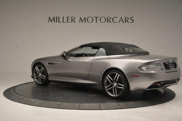 Used 2012 Aston Martin Virage Volante for sale Sold at Bugatti of Greenwich in Greenwich CT 06830 16