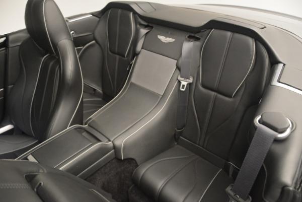 Used 2012 Aston Martin Virage Volante for sale Sold at Bugatti of Greenwich in Greenwich CT 06830 28
