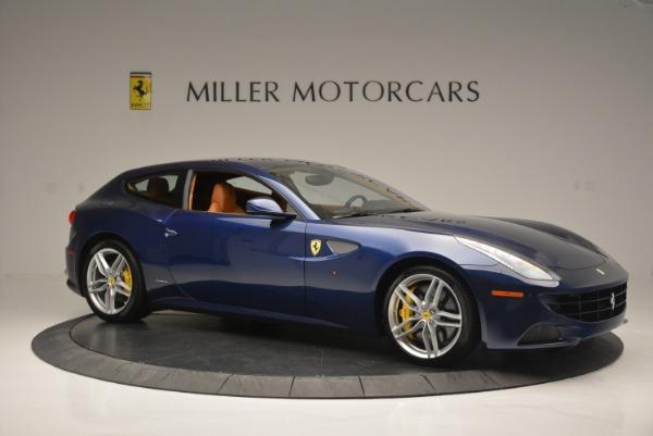 Used 2015 Ferrari FF for sale $165,900 at Bugatti of Greenwich in Greenwich CT 06830 10