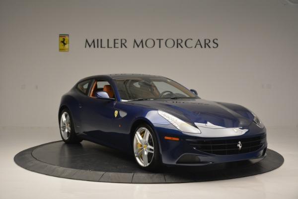 Used 2015 Ferrari FF for sale $165,900 at Bugatti of Greenwich in Greenwich CT 06830 11