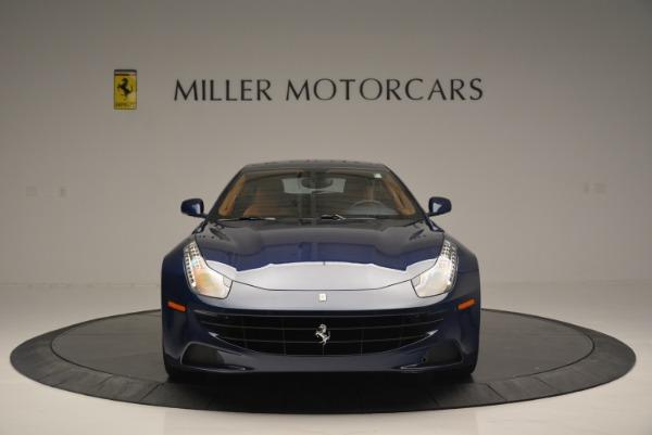 Used 2015 Ferrari FF for sale $165,900 at Bugatti of Greenwich in Greenwich CT 06830 12