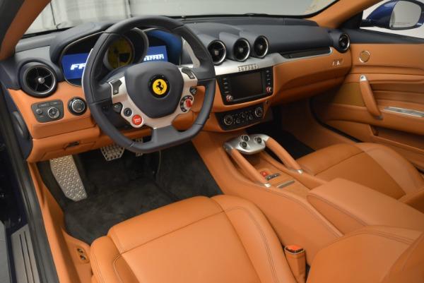 Used 2015 Ferrari FF for sale $165,900 at Bugatti of Greenwich in Greenwich CT 06830 13