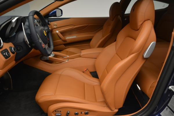 Used 2015 Ferrari FF for sale $165,900 at Bugatti of Greenwich in Greenwich CT 06830 14