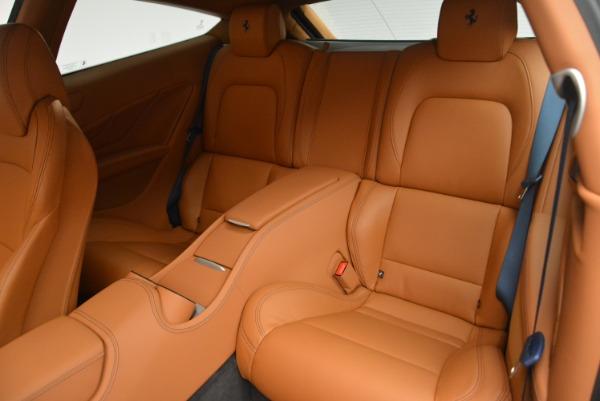 Used 2015 Ferrari FF for sale $165,900 at Bugatti of Greenwich in Greenwich CT 06830 17