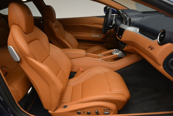 Used 2015 Ferrari FF for sale $165,900 at Bugatti of Greenwich in Greenwich CT 06830 19