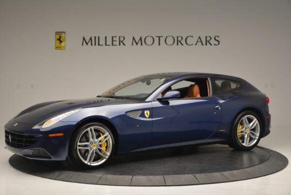 Used 2015 Ferrari FF for sale $165,900 at Bugatti of Greenwich in Greenwich CT 06830 2