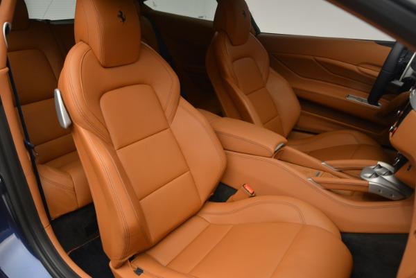 Used 2015 Ferrari FF for sale $165,900 at Bugatti of Greenwich in Greenwich CT 06830 20