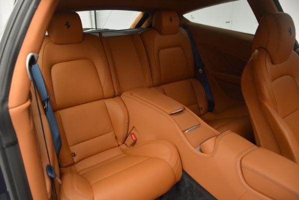 Used 2015 Ferrari FF for sale $165,900 at Bugatti of Greenwich in Greenwich CT 06830 21