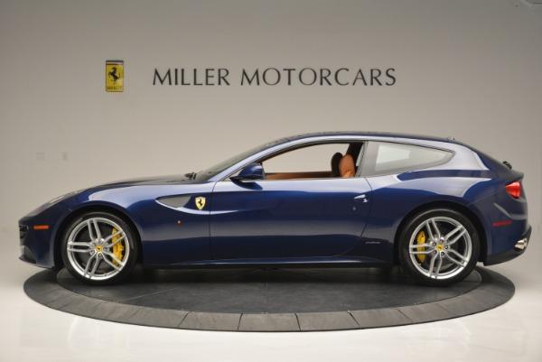 Used 2015 Ferrari FF for sale $165,900 at Bugatti of Greenwich in Greenwich CT 06830 3