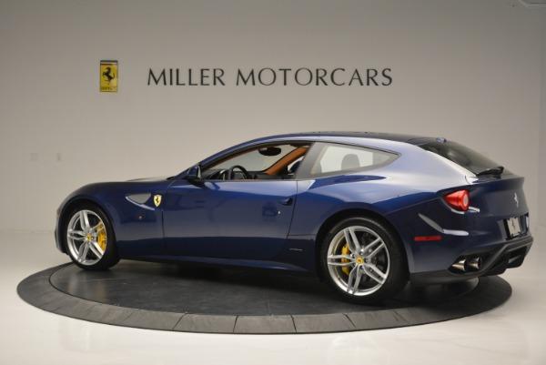 Used 2015 Ferrari FF for sale $165,900 at Bugatti of Greenwich in Greenwich CT 06830 4