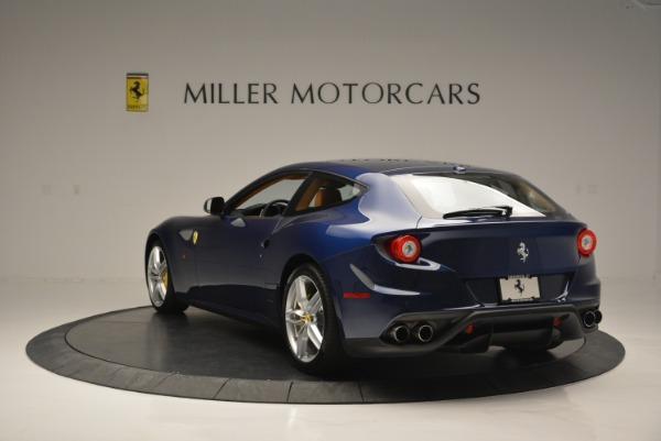 Used 2015 Ferrari FF for sale $165,900 at Bugatti of Greenwich in Greenwich CT 06830 5