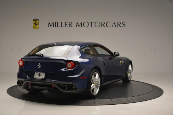 Used 2015 Ferrari FF for sale $165,900 at Bugatti of Greenwich in Greenwich CT 06830 7