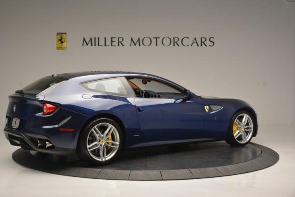 Used 2015 Ferrari FF for sale $165,900 at Bugatti of Greenwich in Greenwich CT 06830 8
