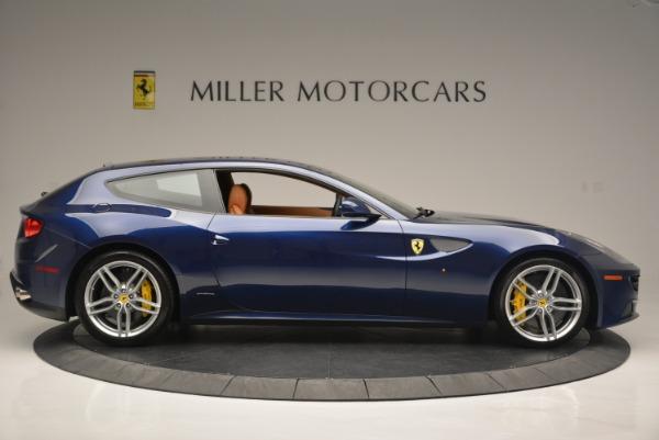 Used 2015 Ferrari FF for sale $165,900 at Bugatti of Greenwich in Greenwich CT 06830 9