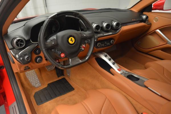 Used 2014 Ferrari F12 Berlinetta for sale Sold at Bugatti of Greenwich in Greenwich CT 06830 13