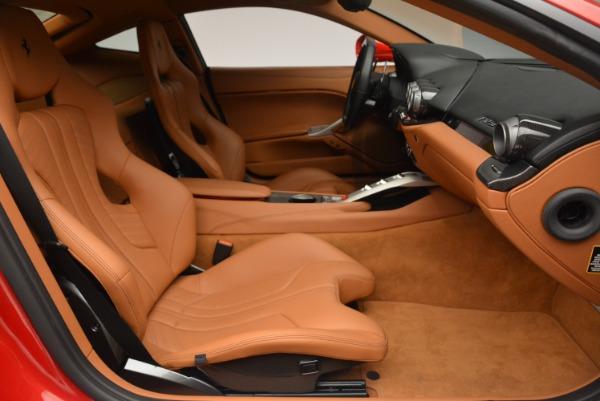 Used 2014 Ferrari F12 Berlinetta for sale Sold at Bugatti of Greenwich in Greenwich CT 06830 18