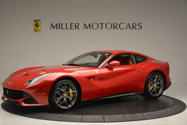 Used 2014 Ferrari F12 Berlinetta for sale Sold at Bugatti of Greenwich in Greenwich CT 06830 2