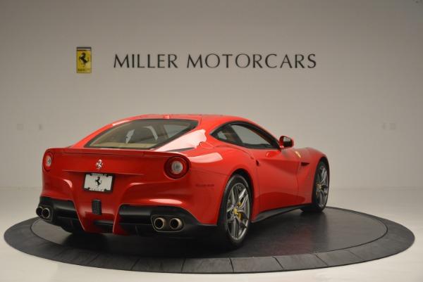 Used 2014 Ferrari F12 Berlinetta for sale Sold at Bugatti of Greenwich in Greenwich CT 06830 7