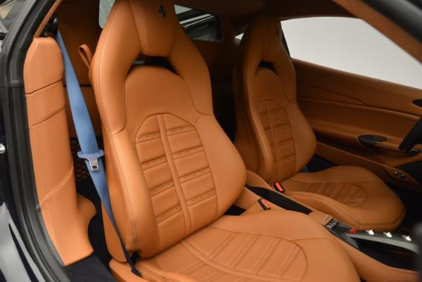 Used 2018 Ferrari 488 GTB for sale Sold at Bugatti of Greenwich in Greenwich CT 06830 19