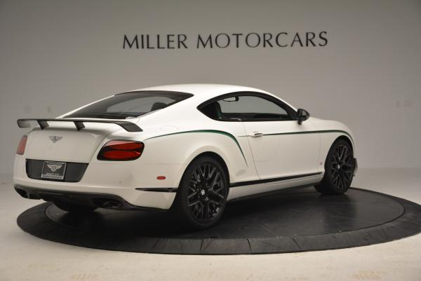 Used 2015 Bentley GT GT3-R for sale Sold at Bugatti of Greenwich in Greenwich CT 06830 10