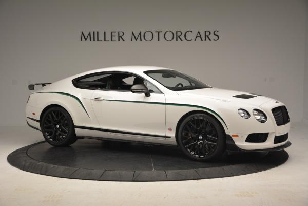 Used 2015 Bentley GT GT3-R for sale Sold at Bugatti of Greenwich in Greenwich CT 06830 13