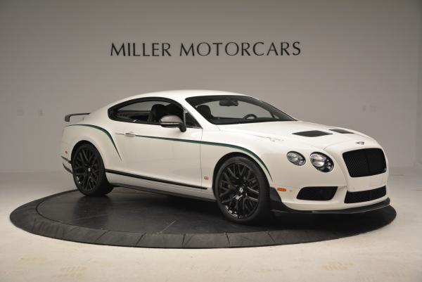 Used 2015 Bentley GT GT3-R for sale Sold at Bugatti of Greenwich in Greenwich CT 06830 14