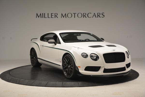 Used 2015 Bentley GT GT3-R for sale Sold at Bugatti of Greenwich in Greenwich CT 06830 15