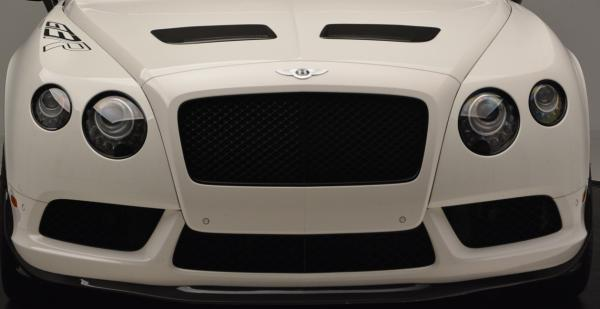 Used 2015 Bentley GT GT3-R for sale Sold at Bugatti of Greenwich in Greenwich CT 06830 17