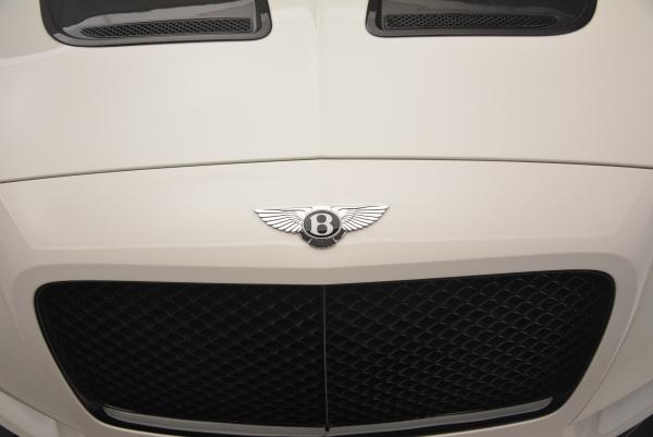 Used 2015 Bentley GT GT3-R for sale Sold at Bugatti of Greenwich in Greenwich CT 06830 18