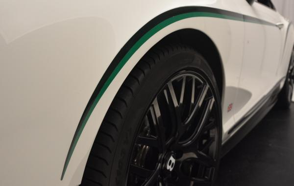Used 2015 Bentley GT GT3-R for sale Sold at Bugatti of Greenwich in Greenwich CT 06830 28