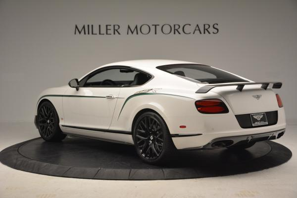Used 2015 Bentley GT GT3-R for sale Sold at Bugatti of Greenwich in Greenwich CT 06830 6