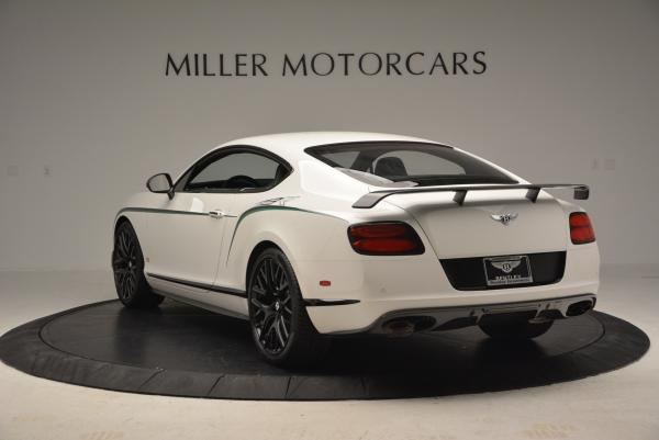Used 2015 Bentley GT GT3-R for sale Sold at Bugatti of Greenwich in Greenwich CT 06830 7
