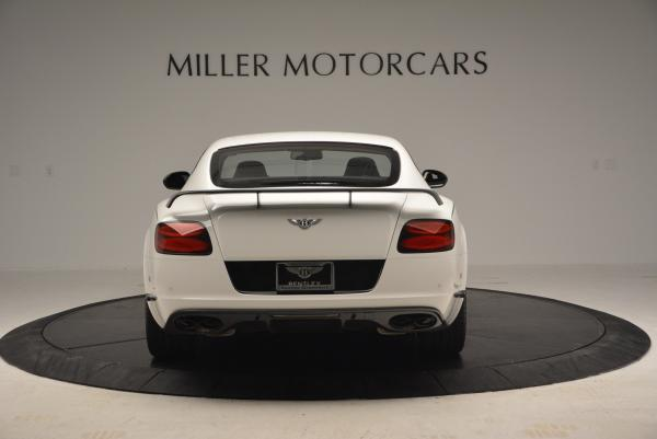 Used 2015 Bentley GT GT3-R for sale Sold at Bugatti of Greenwich in Greenwich CT 06830 8