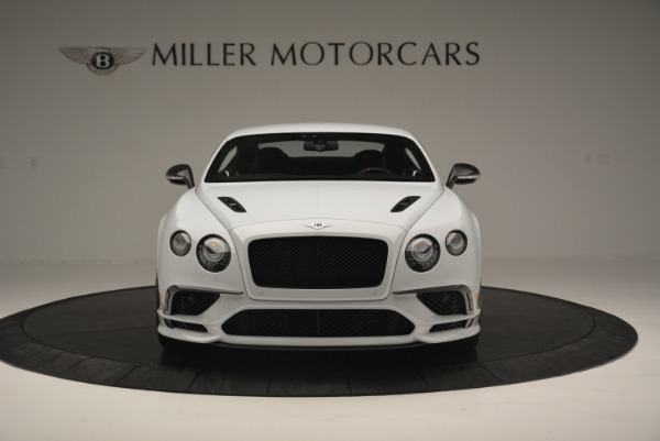 Used 2017 Bentley Continental GT Supersports for sale Sold at Bugatti of Greenwich in Greenwich CT 06830 12