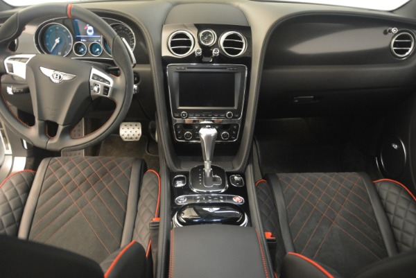 Used 2017 Bentley Continental GT Supersports for sale Sold at Bugatti of Greenwich in Greenwich CT 06830 26