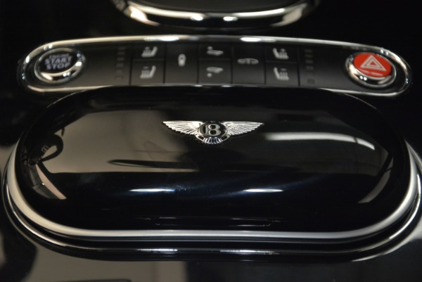 Used 2017 Bentley Continental GT Supersports for sale Sold at Bugatti of Greenwich in Greenwich CT 06830 28