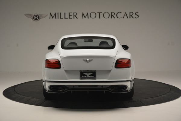 Used 2017 Bentley Continental GT Supersports for sale Sold at Bugatti of Greenwich in Greenwich CT 06830 6