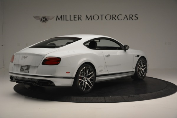 Used 2017 Bentley Continental GT Supersports for sale Sold at Bugatti of Greenwich in Greenwich CT 06830 8