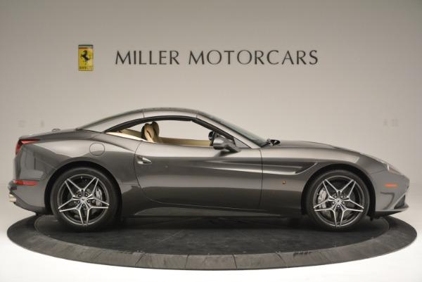 Used 2015 Ferrari California T for sale Sold at Bugatti of Greenwich in Greenwich CT 06830 21