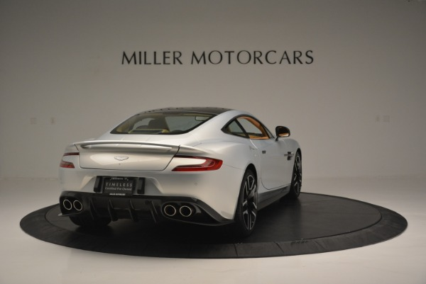 Used 2018 Aston Martin Vanquish S Coupe for sale Sold at Bugatti of Greenwich in Greenwich CT 06830 7