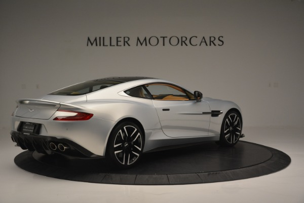 Used 2018 Aston Martin Vanquish S Coupe for sale Sold at Bugatti of Greenwich in Greenwich CT 06830 8