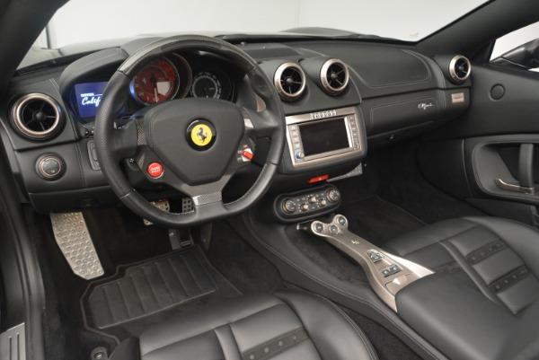 Used 2010 Ferrari California for sale Sold at Bugatti of Greenwich in Greenwich CT 06830 25