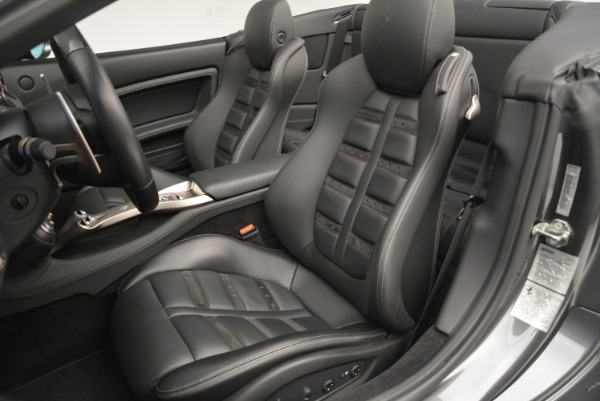 Used 2010 Ferrari California for sale Sold at Bugatti of Greenwich in Greenwich CT 06830 27